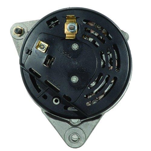 Remy 14081 Premium Remanufactured Alternator