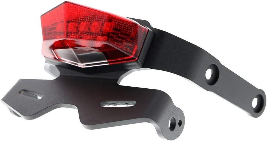 2012-2020 Smoked Lense #1 KTM 690 Duke Tail Tidy//Fender Eliminator