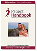 Multiple Myeloma Patient Handbook 2015 Edition