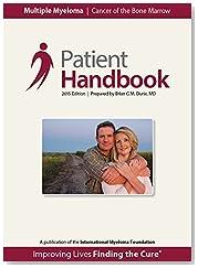 Multiple Myeloma Patient Handbook 2015 Edition