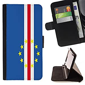 Pattern Queen - Flag - FOR Samsung Galaxy Note 3 III - Hard Case Cover Shell