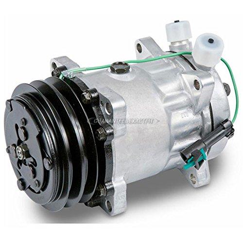 New Sanden A/c Compressor - 3