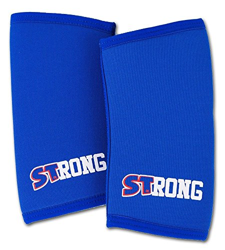 Slingshot STrong Elbow Sleeves Mark product image