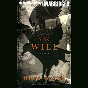 The Will Audiobook