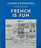 French Is Fun, Book One, Judith A. Stein and Stein, 1567653197