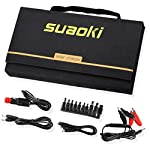 SUAOKI-Solar-Charger-60W-Portable-Solar-Panel-Foldable-High-Efficiency-5V-USB-18V-DC-Dual-Output-Charger-for-Laptop-Tablet-GPS-iPhone-iPad-Camera-Other-5-18V-Device