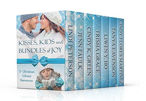 kisses-kids-and-bundles-of-joy-seven-christian-winter-romances