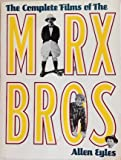 img - for The Complete Films of the Marx Brothers (Citadel Film Series) book / textbook / text book