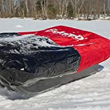 """Eskimo 70"""" Grizzly Ice Shelter Travel Cover"""
