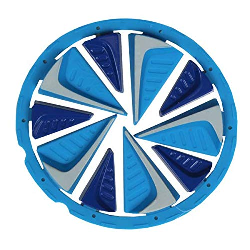 Exalt Paintball Fast Feed - Dye Rotor/LTR - Blue