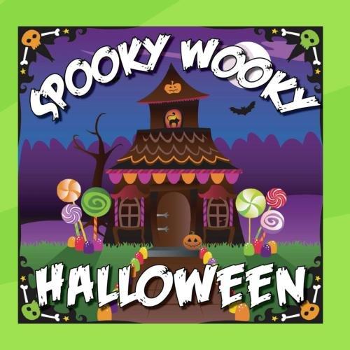 Spooky Wooky Halloween -