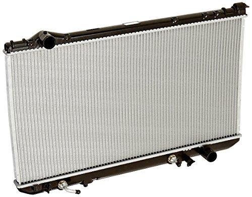 1991 lexus ls400 radiator - 4