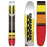 K2 Mens Marksman Skis