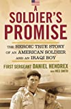 Soldier's Promise, Daniel Hendrex, 1439165211