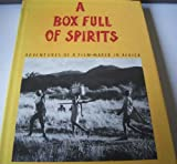 Boxful of Spirits, Leslie Woodhead, 0434877883