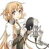 [Accel World] + [Sword Art Online] Drama CD