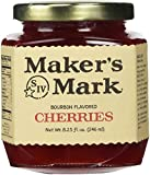 Makers Mark Cherries