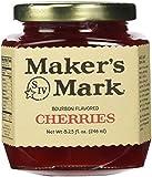 Makers Mark Cherries