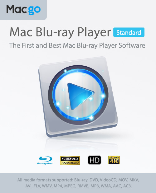 - Macgo Mac Blu-ray Player [Download]