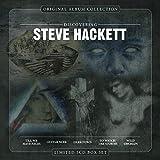 Original Album Collection: Discovering Steve