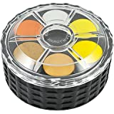 Koh-I-Noor Watercolor Wheel Stack Pack set of 24