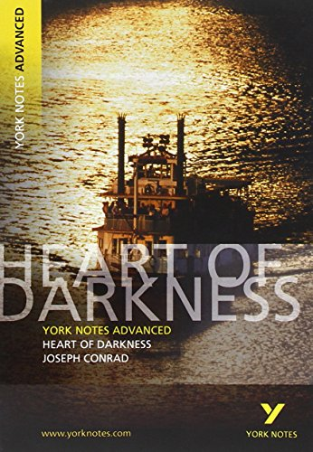 Heart of Darkness (York Notes Advanced)