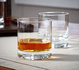 Schott Zwiesel Double Old-Fashioned, Set of 6 | Pottery Barn