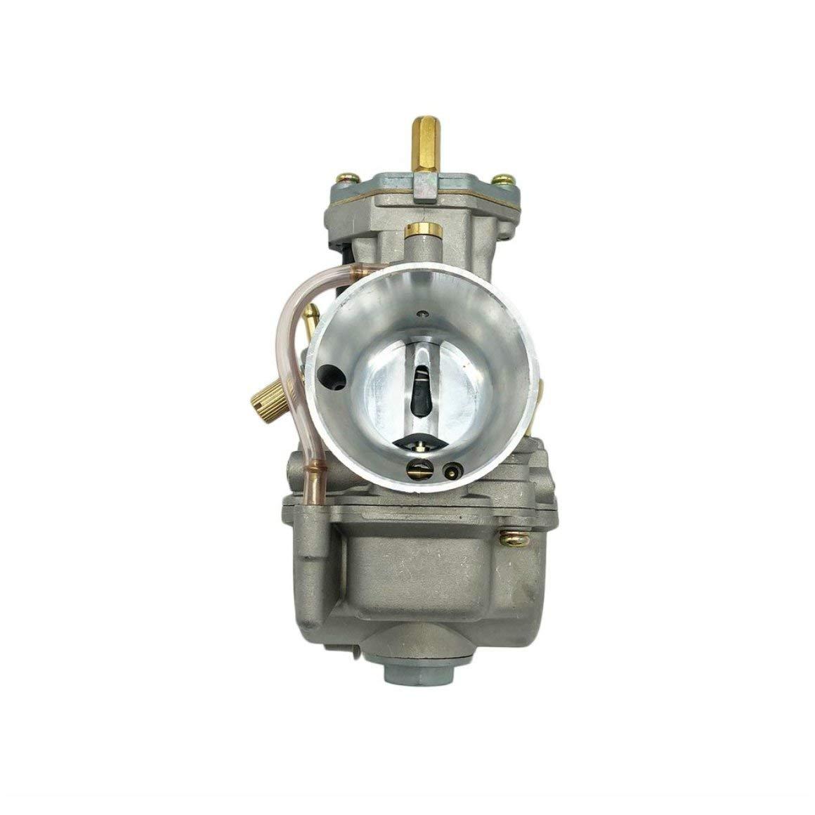 Carburateur de haute qualité de Funnyrunstore pour le moteur de moto de PWK Grand remplacement pour le vieil accessoire automatique de carburateur (32MM)