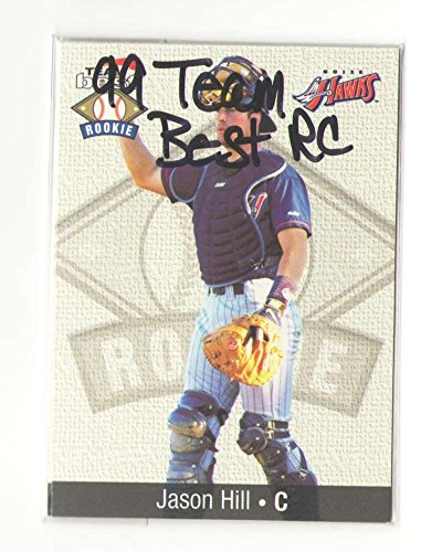 1999 Team Best Rookies - ANAHEIM ANGELS Team set