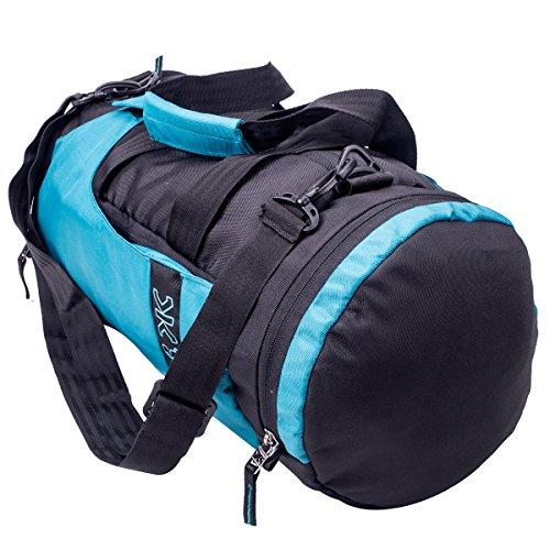 105922c5d24d KILLER Polyester 31 L Green Gym Bag
