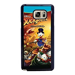 The best gift for Halloween and Christmas Samsung Galaxy Note 5 Cell Phone Case Black Ducktales RPR1710389