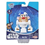 Play-Doh Playskool Friends Mr. Potato Head Star Wars R2-D2 Collectible