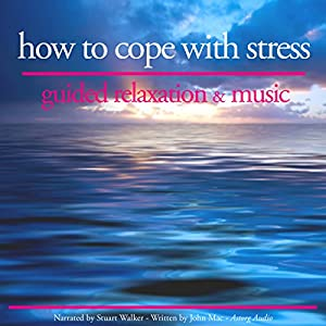How to cope with stress Audiobook