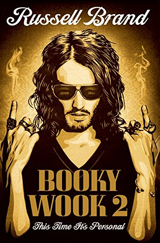 Booky Wook 2: This Time It's Personal (Best British Comedians Of All Time)