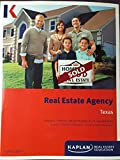 img - for Real Estate Agency Texas 8th Edition book / textbook / text book
