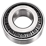 uxcell® 32309 Tapered Roller Bearing Cone and Cup Set, 45mm Bore 100mm OD 36mm Thickness
