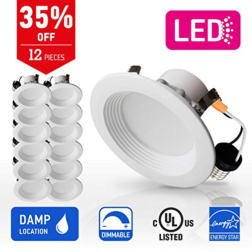 Led Pot Light Insulated Ceiling
