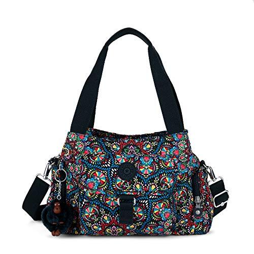 Kipling Felix Large Handbag Sunshine Burst