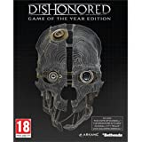 Dishonored - Game of the Year Edition [PC Code - Steam]