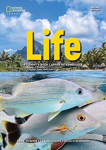 Life Upper-Intermediate Student's Book with App Code: Amazon