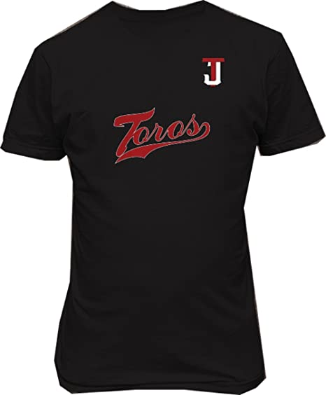 Toros de Tijuana T shirt camiseta Baseball (small)