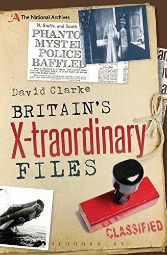 Britain's X-traordinary Files pdf