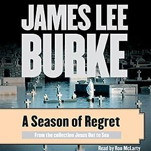 A Season of Regret Audiobook