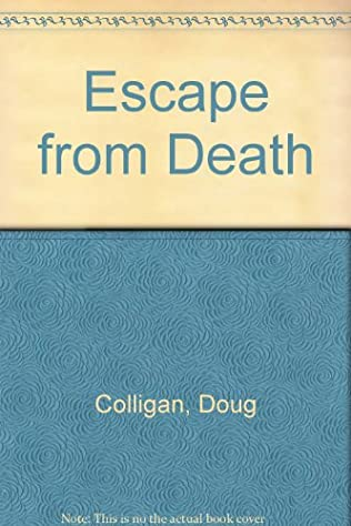 book cover of Escape from Death