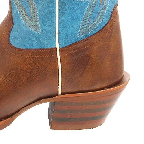 bottines Bottes cowboy et Tony 3R2400L Lama femme aBqFIxw