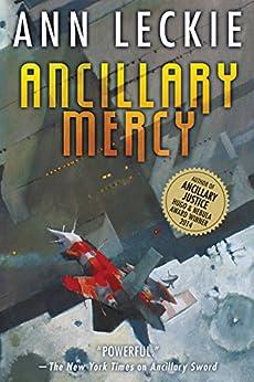 Ancillary Mercy (Imperial Radch) by [Leckie, Ann]