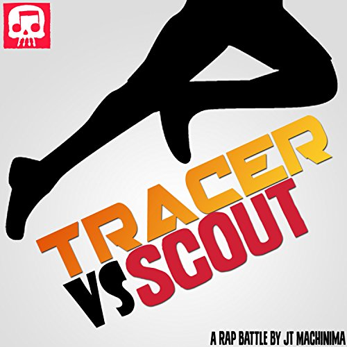 Tracer Vs Scout Rap Battle