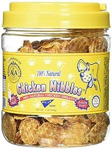 Amazon.com : Pci Chicken Breast Nibbles 1Lb : Chicken