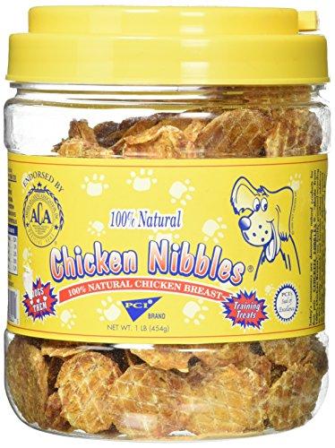 Pci Chicken Breast Nibbles 1Lb