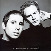 Bookends by Paul Simon & Art Garfunkel (2009-05-03)
